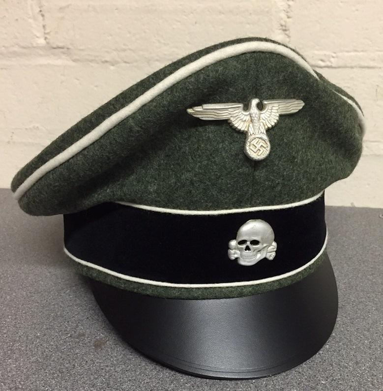 Black LeibstandarteSS Uniforms  1944SHOPcom